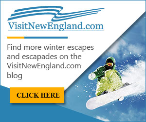Find more great activities & events on the VisitNewEngland,com Blog - Click here!