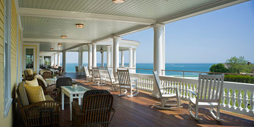 Deck View of the Beach 500x250 - Ocean House Resort - Watch Hill, RI