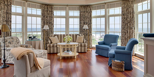 Spa Suite Water View 500x250 - Ocean House Resort - Watch Hill, RI