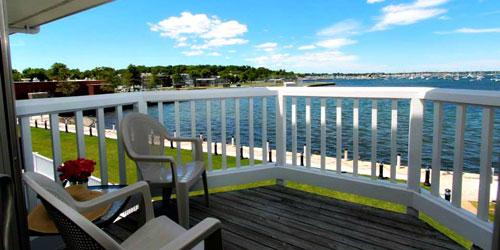 Romantic Weekend Getaways In Newport Rhode Island