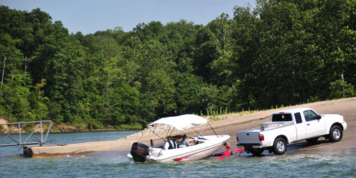 Boat Ramps in Rhode Island - Boating, Things to Do