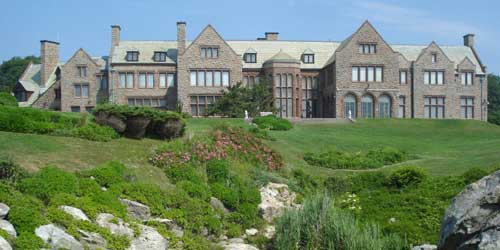 Strange Newport Rhode Island Mansions Attractions Where To Visit Interior Design Ideas Gentotryabchikinfo