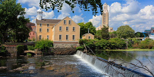 Slater_Mill_Pawtucket_Blackstone_Valley-credit-RI-Commerce-Corporation