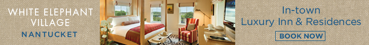 White Elephant Hotel on Nantucket, MA - Waterfront Luxury - Click here to book now!