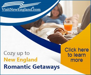 Cozy up to Rhode Island Romantic Getaways - Click here to learn more!