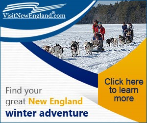 Find your great Rhode Island winter adventure with VisitNewEngland.com! - Click here to learn more!