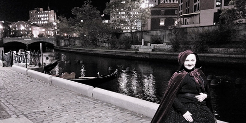 haunted boat tours of providence ri