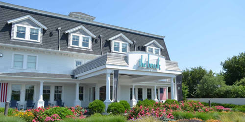 Exterior View - The Break Hotel - Narragansett, RI