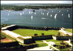 Fort Adams State Park