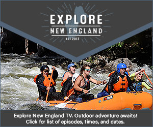 Explore New England TV - New Episodes Premiering June 6 on NESN!
