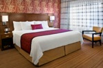 King Room - Courtyard by Marriott Newport Middletown - Middletown, RI