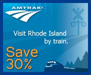 Amtrak Stamford To Rhode Island