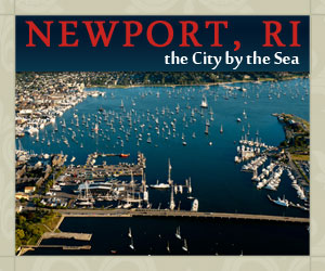 Newport, Rhode Island - The City by the Sea