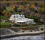historic homes and sites  - The Chanler at Cliff Walk
