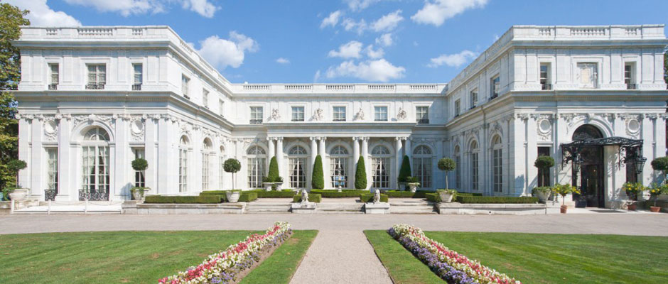 Rosecliff in Newport