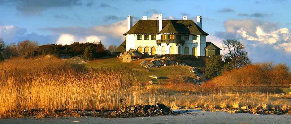 Visit Rhode Island Travel Tourism Attractions