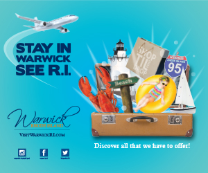 Stay in Warwick and See Rhode Island! Discover all we have to offer