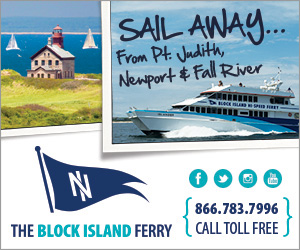 Block Island Ferry - 866.783.7996 - Click Here to Sail Away!